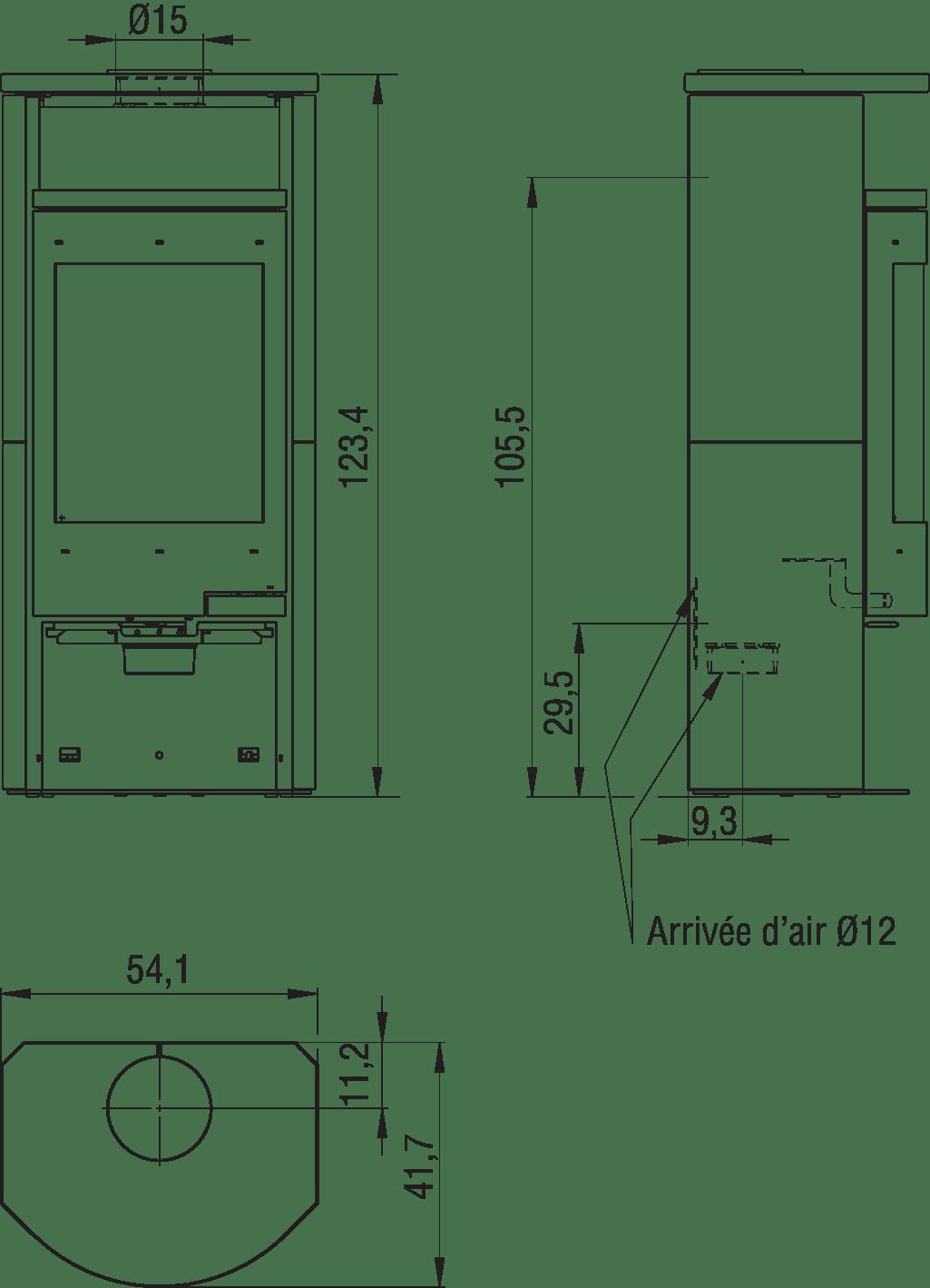 Magellan - Schema